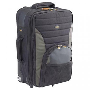 Akona AKB988 camera carry - on roller bag