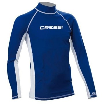 Cressi long sleeve rash guard