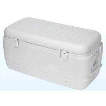 Igloo 100 quart quick & cool
