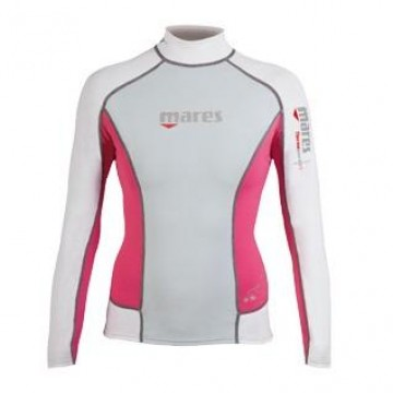 Mares thermo guard 0.5mm long sleeve she dives