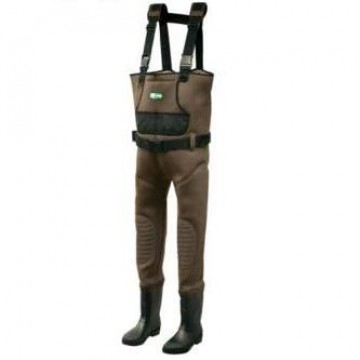 Xplore bootfoot chest waders