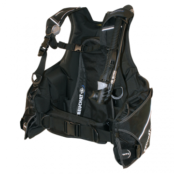 Buoyancy Compensators (BCDs)