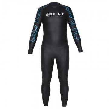 Free Diving Wetsuit