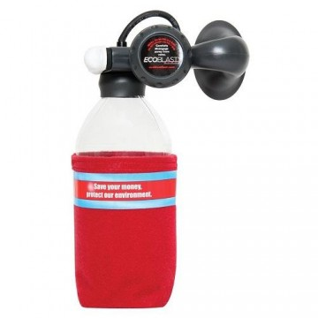 Ecoblast sport rechargeable signal air horn