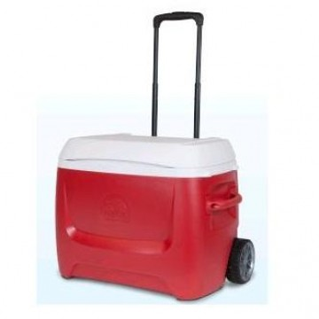 Igloo 60 quart island breeze roller
