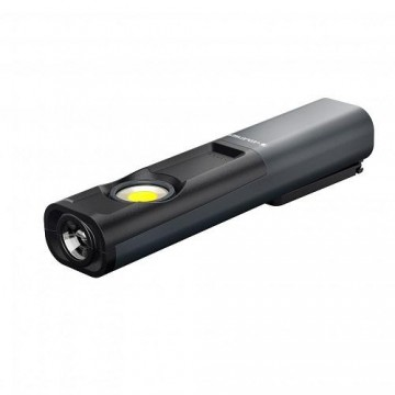Led lenser iW7R inspection lamp
