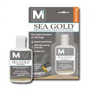Mcnett sea gold
