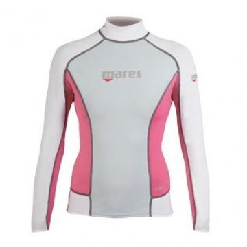Mares trilastic long sleeve she dives