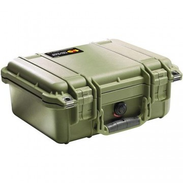 Pelican small case 1400