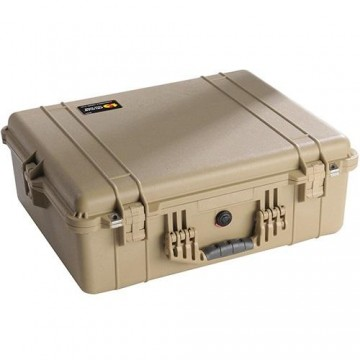 Pelican large case 1600