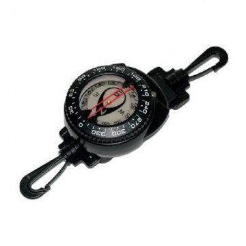 Saekodive 5540 compass with retractor