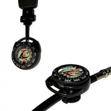 Saekodive 5560 compass with hose mount