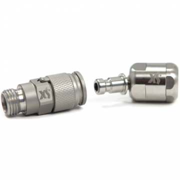 Cylinders and Cylinder Accessories