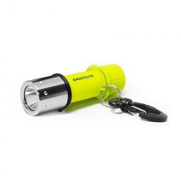Saekodive AL - 05 LED mini dive light