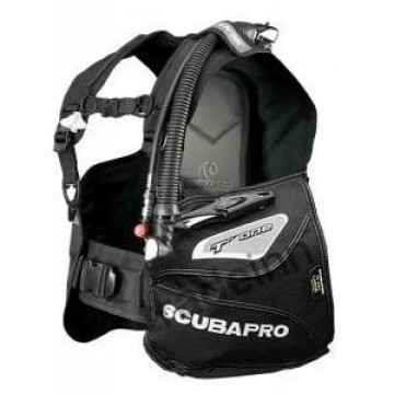 Scubapro T-One BCD
