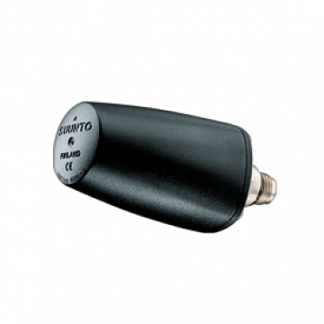 Suunto wireless tank pressure transmitter