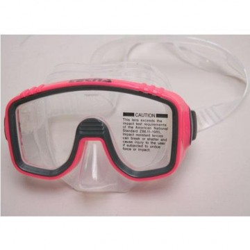 Tecna single lens junior mask