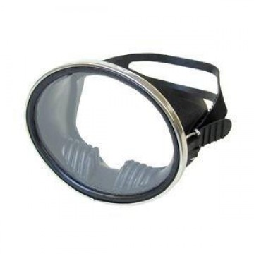 Tecna metal frame mask