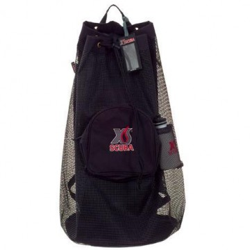 XS Scuba BG 320 deluxe mesh backpack