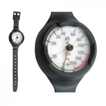 XS Scuba GA - 450 wrist depth gauge